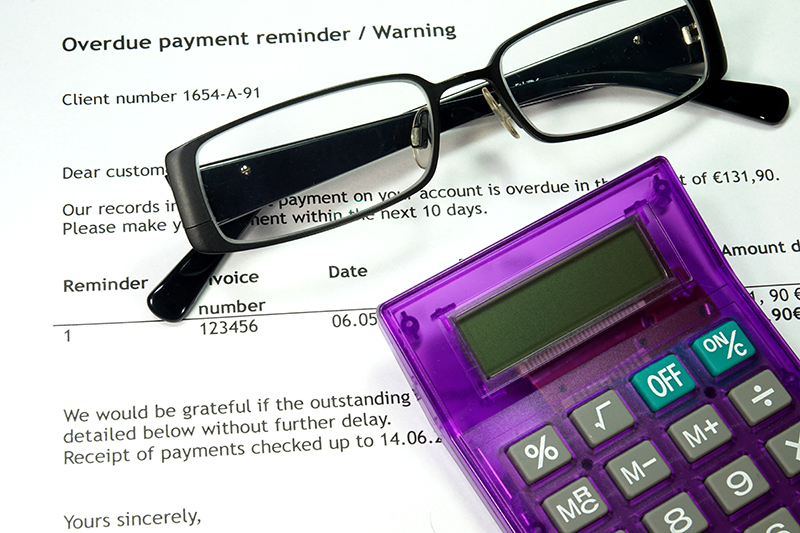 Debt Collection Laws in Swansea West Glamorgan